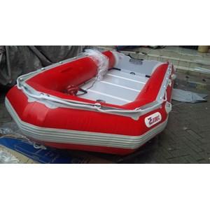 Perahu Karet Zebec Madein Korea 380 Armada
