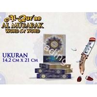 Jual Pen Muslim Al Quran Al Karim 2