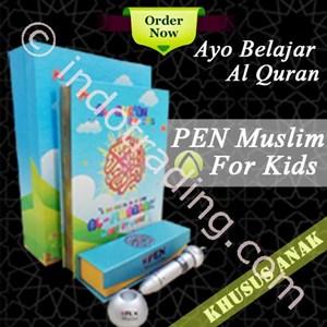 Pen Al Quran Muslim For Kids