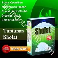 Jual Audio Ibadah Sholat