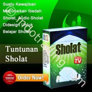 Audio Ibadah Sholat