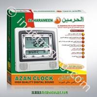 Jam Meja Digital Azan Sholat 07 1