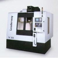 Mesin Bubut CNC Leaderway V-Series V 33i 1