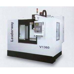 Mesin Bubut CNC Leaderway V-Series V1360