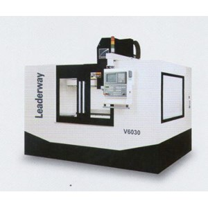 Mesin Bubut CNC Leaderway V-Series V6030