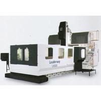 Mesin Bubut CNC Leaderway LX-Series LX3220 1