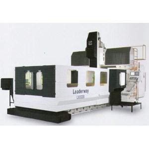 Mesin Bubut CNC Leaderway LX-Series LX3220