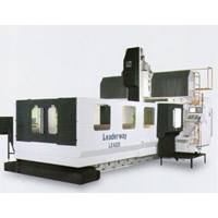 Mesin Bubut CNC Leaderway LX-Series LX4225 1