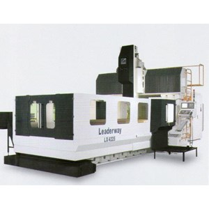 Mesin Bubut CNC Leaderway LX-Series LX4225