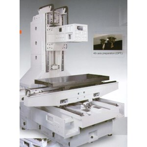 Mesin Bubut CNC Leaderway Vertical V-Series