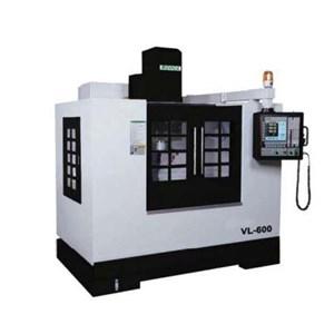 Mesin Bubut CNC Ecoca VL-600