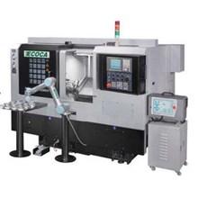 Mesin Bubut CNC MT-208 MC