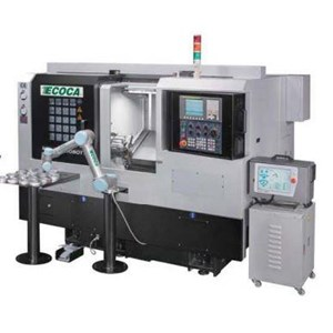 Mesin Bubut CNC MT-208 MC