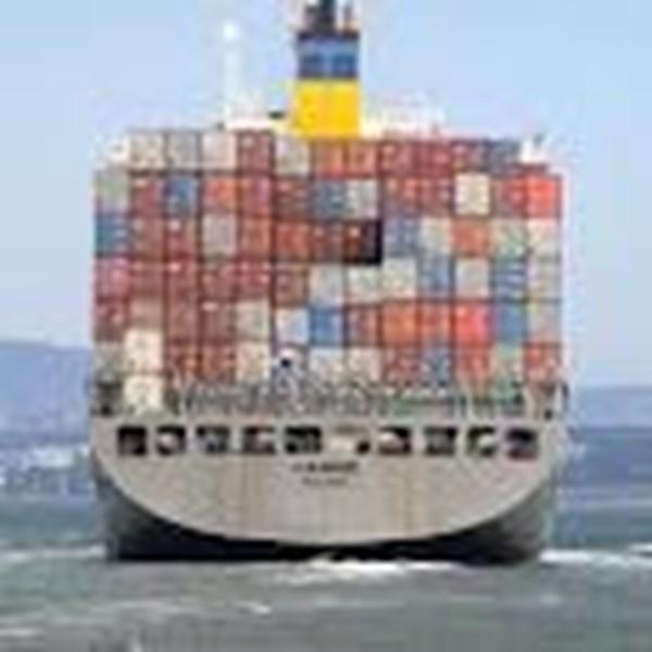 Jasa Pengiriman Container