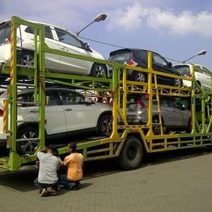 Jasa Pengiriman Mobil Dengan Car Carrier