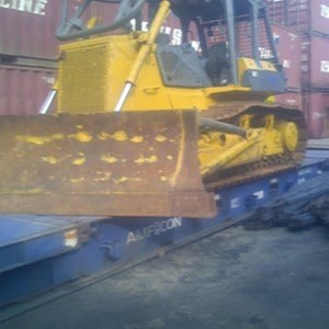 Jasa Pengiriman Alat Berat Murah By Aura Abadi Cargo