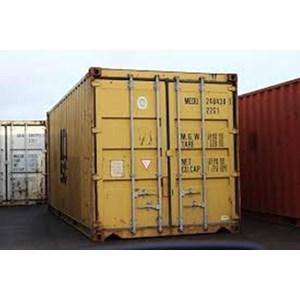 Jasa Pengiriman via Peti Kemas  By Aura Abadi Cargo