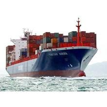 Rental Services Cargo Ships