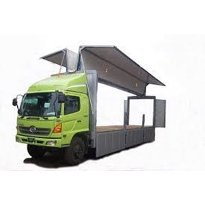 sewa truk wingbox surabaya - 0823.3127.3284