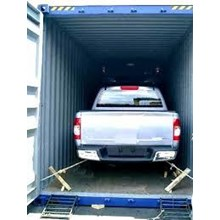 Car Shipping Services Surabaya