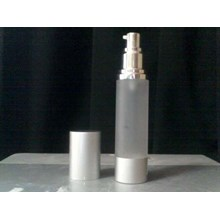 Mwv02-50D Airless Bottle