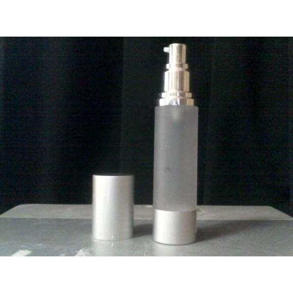 Botol Airless Mwv02-50D