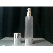 Botol Airless Mwv12-100 Ml