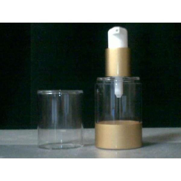 Botol Airless Mwv01-20B-20 Ml