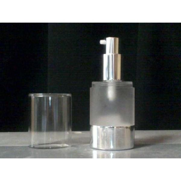 Botol Airless Mwv01-20B-F-20 Ml