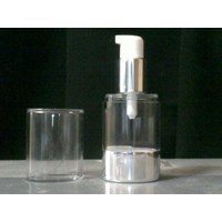 Botol Airless Mwv01-20B-Sc-20 Ml
