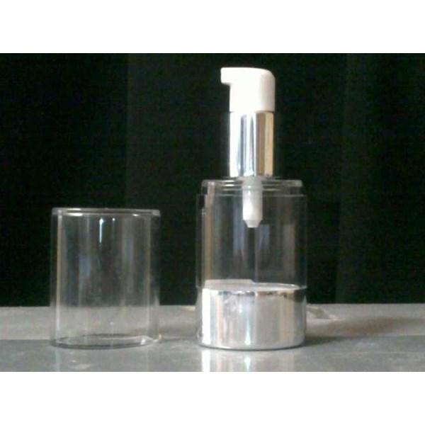 Botol Airless Mwv01-20B-Sc-20 Ml