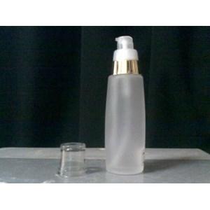 Botol Lotion Mjh380-60 Ml