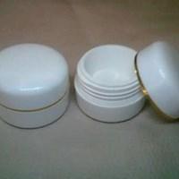 Pot Acrilic 10&20 Gr Putih 1