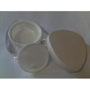 Pot Cream Jar 15 Gr Si-015-A