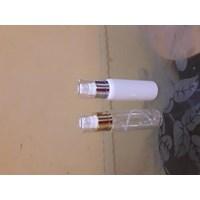 Botol 100ml pump treatment gold/silver