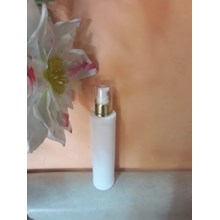 Botol pump 200ml pump gold
