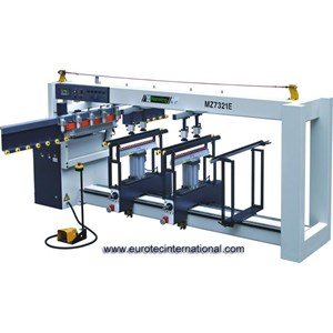 Mesin Kayu Untuk Panel - Nanxing Mz7321e