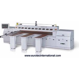 Pemotong Kayu Panel Otomatis - Panel Saw Nanxing Mjb1327b