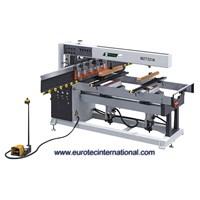 Mesin Industri+Bor Kayu Panel Nanxing MZ7321A