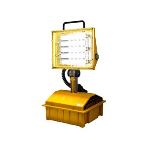 From Arora Portable Led Flood Light/ Lampu Sorot Portable/ Lampu Tembak 0