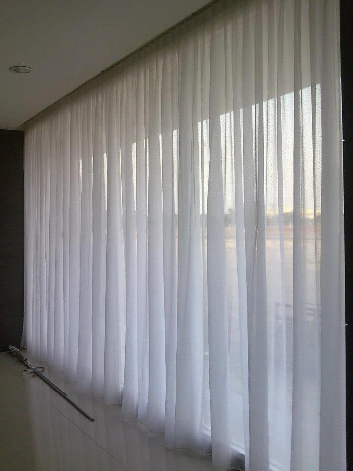 Jual Odette Themehome Gorden Castle Curtain | dekoruma.com