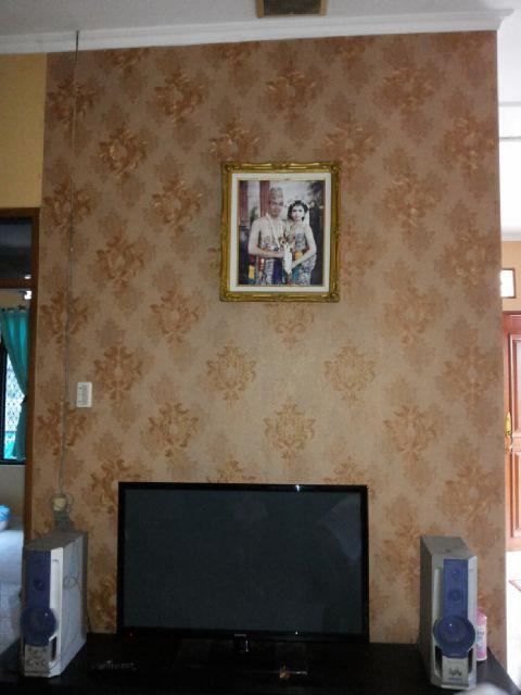 Jual wallpaper murah di surabaya harga murah sidoarjo oleh for Wallpaper home murah