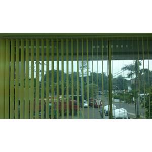 Horizontal Blind Untuk Kantor