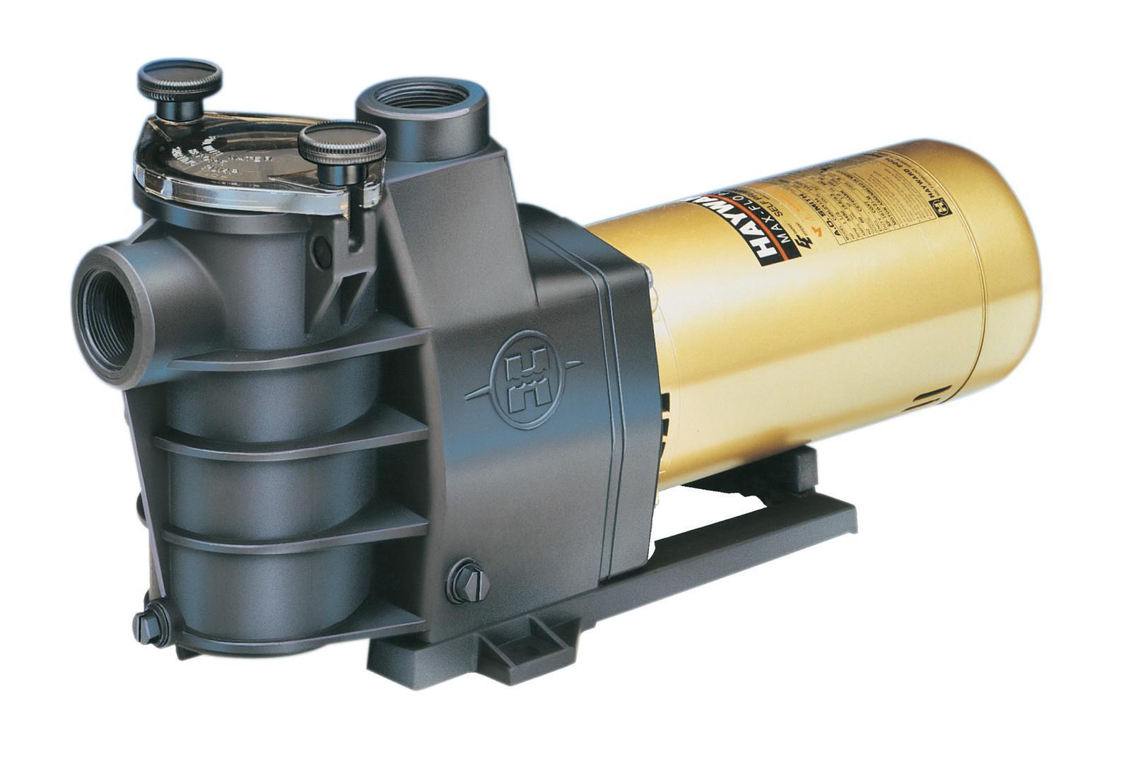 Hayward 1 Hp Pool Pump Motor Capacitor