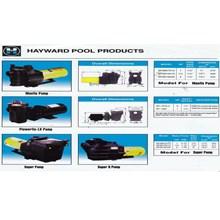 Pompa Air & Filter Kolam Renang Hayward