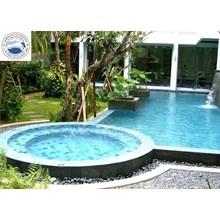 Swimming Pool Type 13