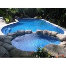 Swimming Pool Skimmer Type 1