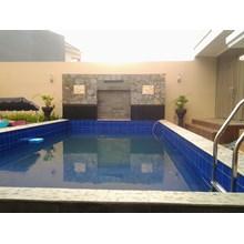 Swimming Pool Type 1