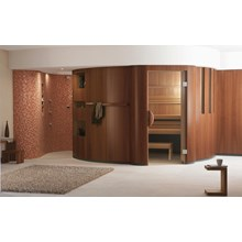 Sauna and Spa Construction