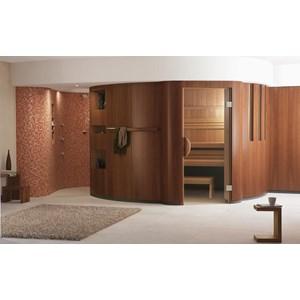 Pembuatan Sauna dan Spa | Widyaloka Pools By Kontraktor Kolam Renang